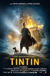 فيلم The Adventures of Tintin 2011 مدبلج اون لاين