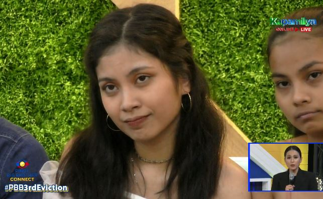 Mika Pajares evicted from PBB Connect