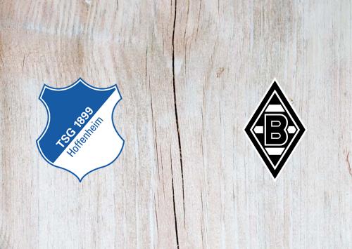 Hoffenheim vs Borussia M'gladbach -Highlights 21 April 2021