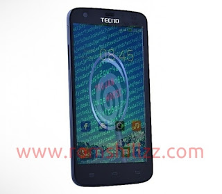 Tecno H7 Gets Infected With Virus Even After Flashing Solution!