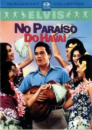 Elvis Presley - No Paraíso do Havaí Torrent Download