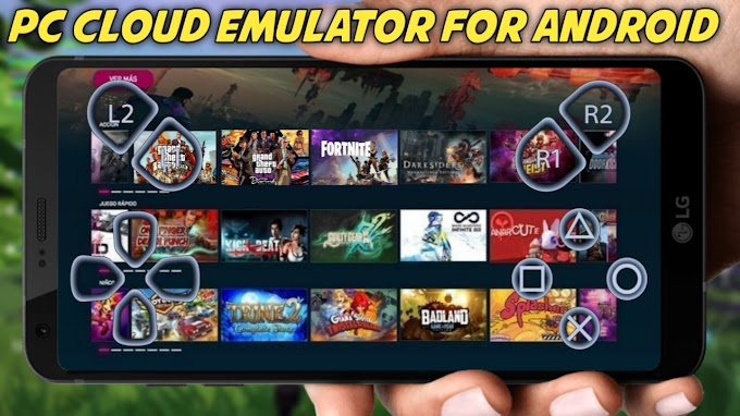 Pc Cloud emulator for android apk download