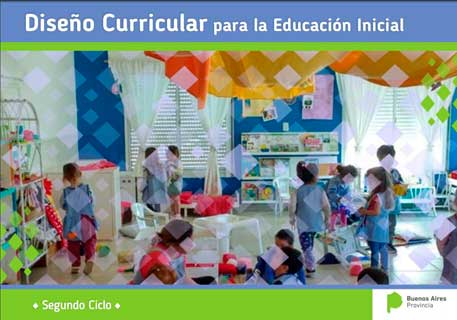 Mi sala amarilla enero 2019 for Diseno curricular jardin maternal