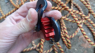 Rope Clamp by Wild Country - Ropeman