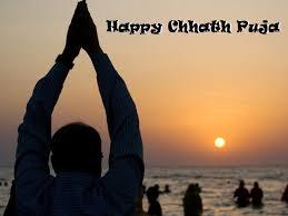 happy chhath puja image