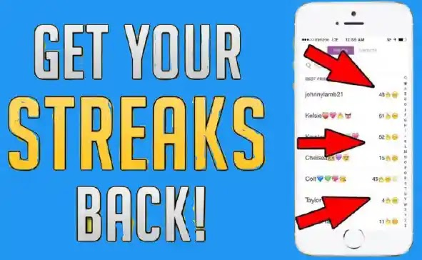 How to Get a Snapchat Streak Back? Recover Lost Snapstreak!