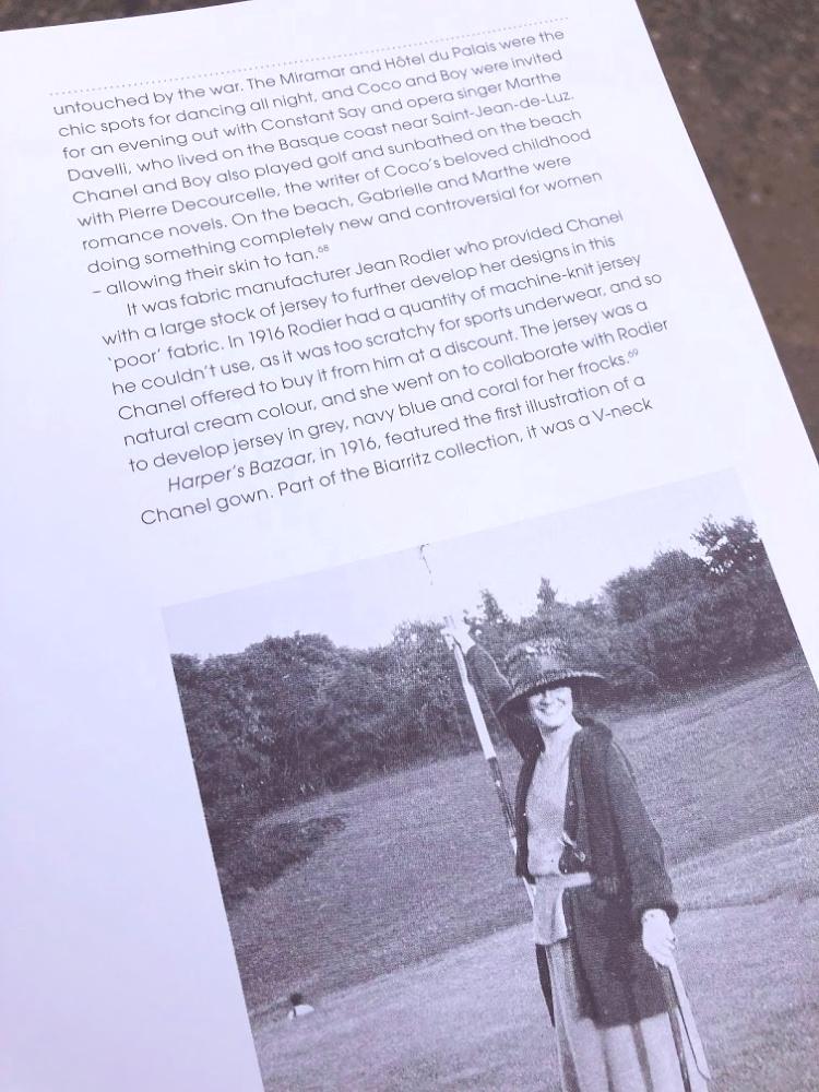 A Vintage Nerd, Vintage Blog, Retro Blog, 1960's Casual Style, Retro Fashion, Peter Pan Collar, Vintage Nerd, Vintage Reading, Coco Chanel,  Book Club, Vintage Book Club, Coco Chanel Book Review