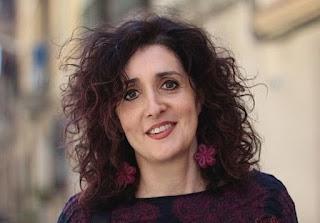 Graziella Moreno - El salto de la araña