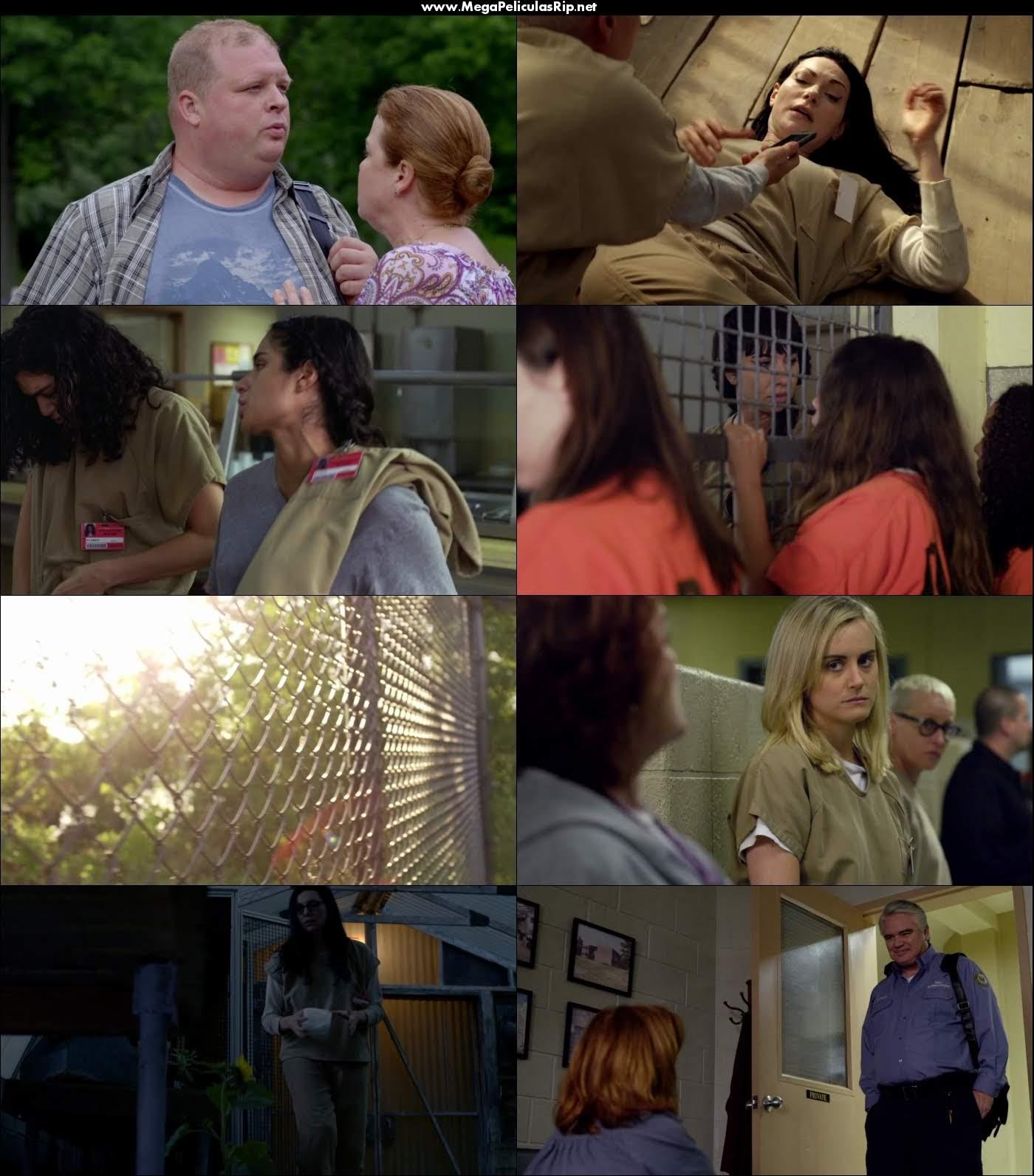 Orange Is the New Black Temporada 4 720p Latino