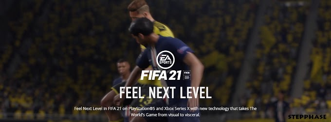 FIFA 21 - Release date, Trailer, EA FIFA 21 news and rumors