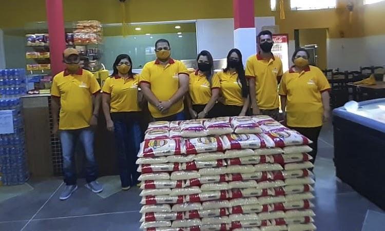 Vitão Supermercado é inaugurado em Ibicoara