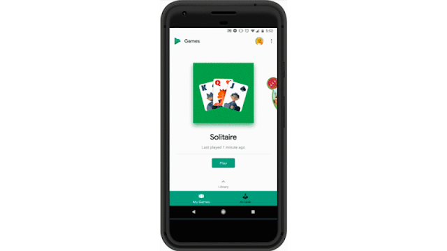 Google Play Instant Allows Users to Try a Game Without Having to Download