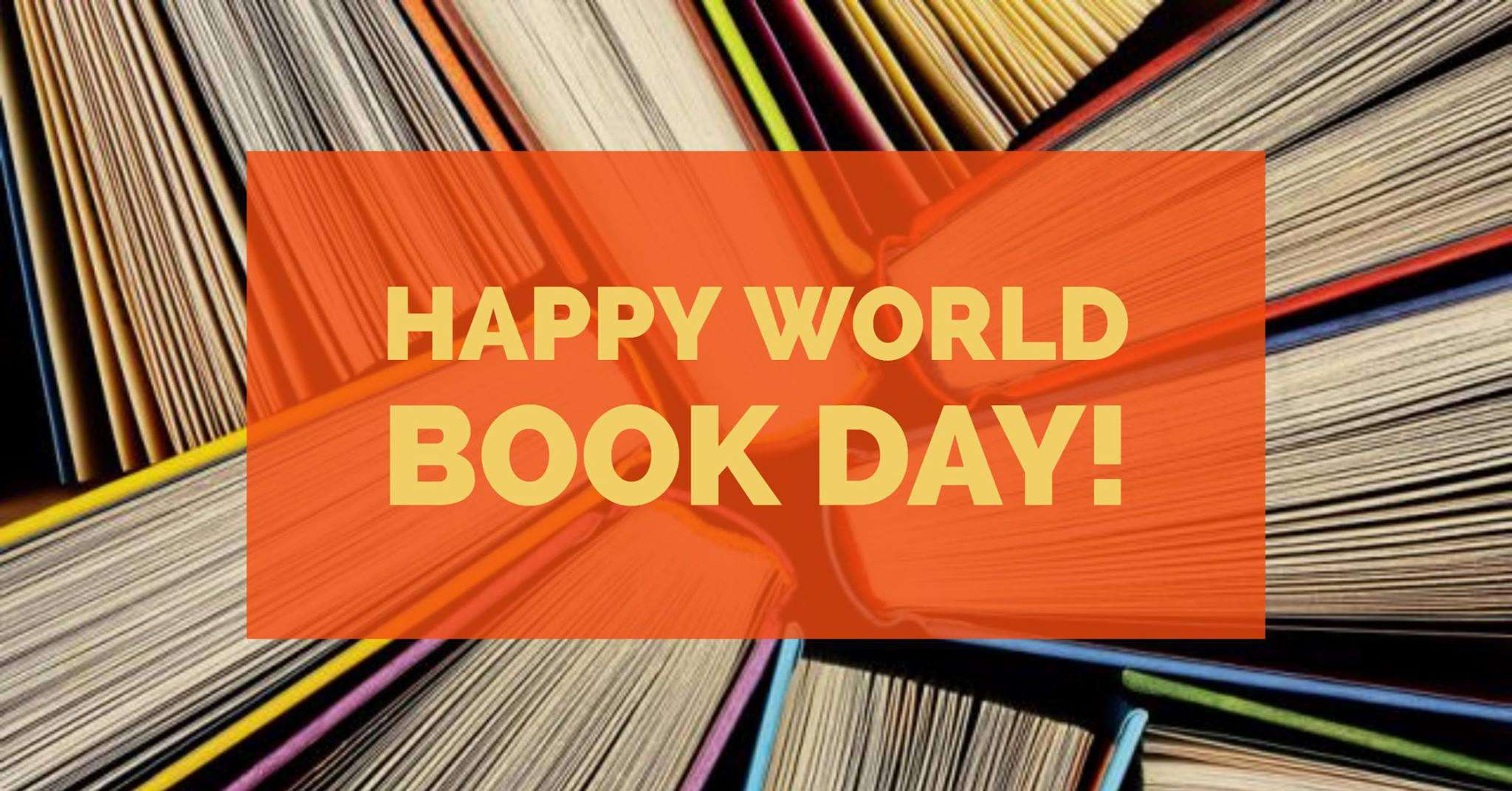 World Book Day Wishes pics free download
