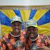 Nino do Milênio é o novo intérprete oficial do Paraíso do Tuiuti