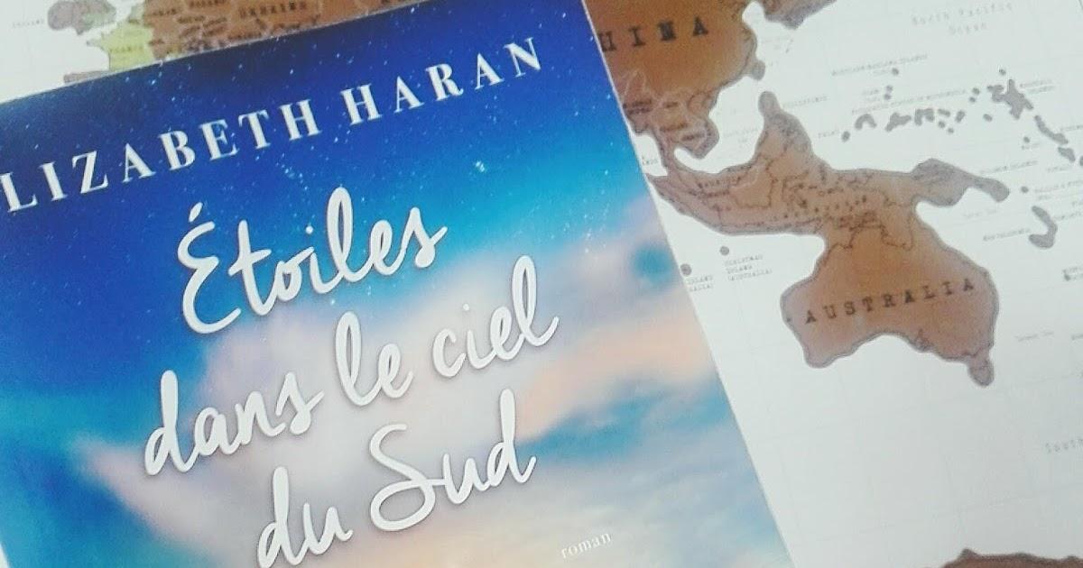 Etoiles Dans Le Ciel Du Sud Delizabeth Haran