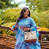 MANY PEOPLE ARE ADMIRING THIS BEAUTIFUL OUTFITS OF JACKIE APPIAH AND YOU NEED TO CHECK THE STYLE OUT