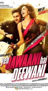 Yeh Jawaani Hai Diwaani movie,top bollywood movies 2019