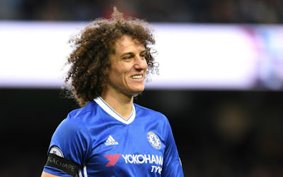 Luiz on Conte: He's one of the best technicians I've ever worked with.