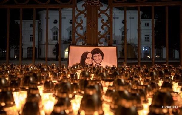 Вбивство журналіста у Словаччині: поліцію звинуватили у знищенні доказів