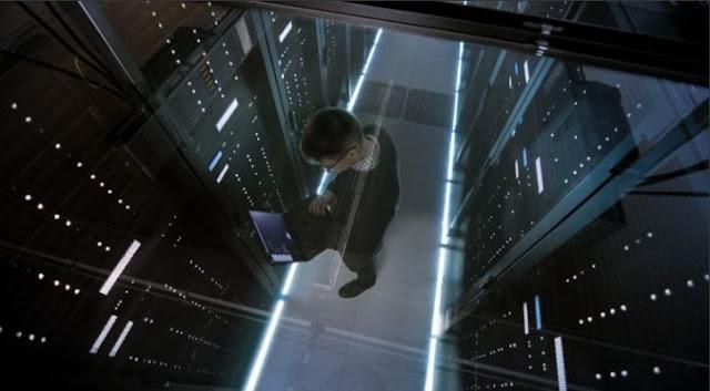 World's fastest AI supercomputer.