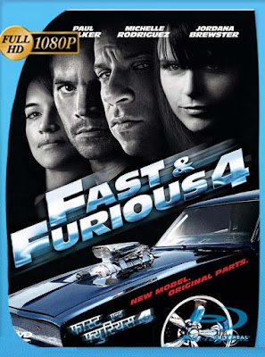 Rápidos y furiosos 4 (2009) HD[1080P]latino[GoogleDrive] DizonHD