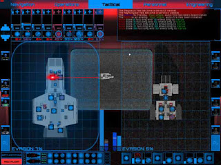 Icarus Starship Command Simulator PC Game Free Download