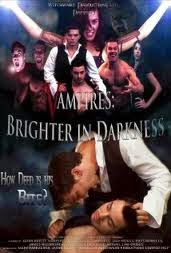 Brighter in darkness