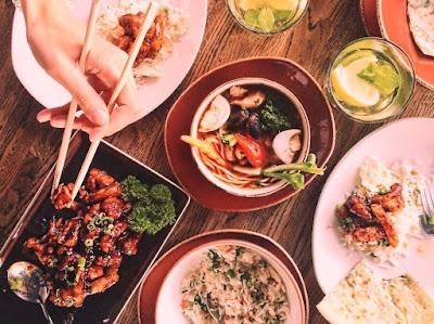 دليل المبتدئين لطهي الطعام الصيني في البيت