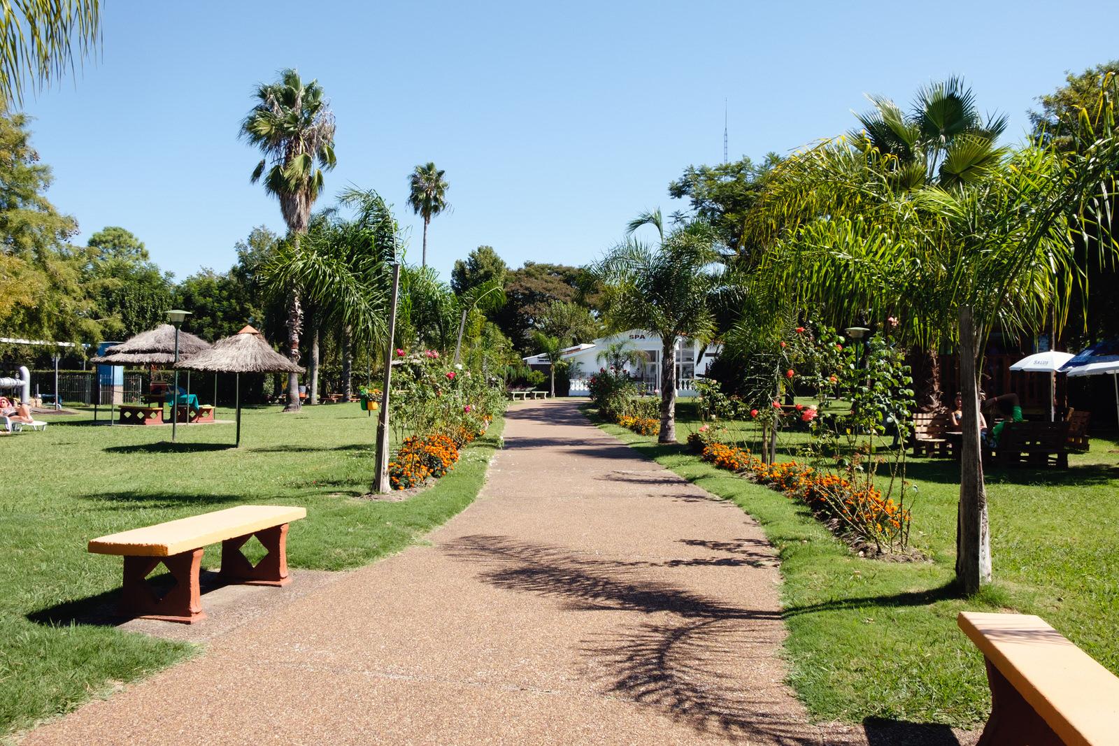 Turismo termal no Uruguai