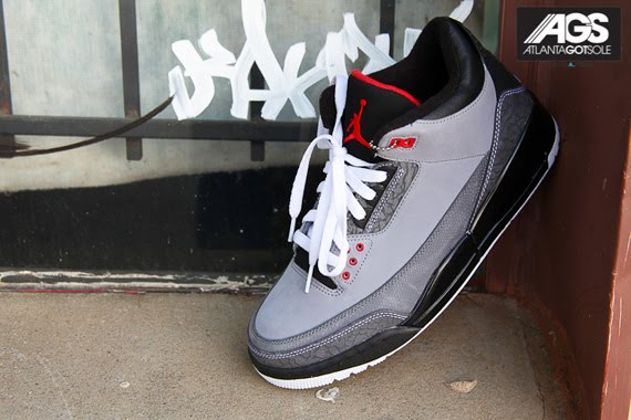 2011 thus far has been the year of the Air Jordan III with great releases  like the White Cement 2338463befff