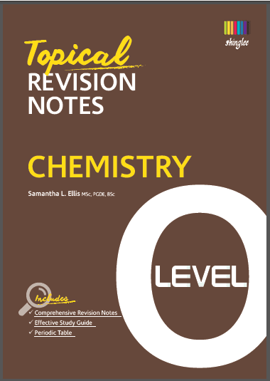 Chemistry O level : For JEE and NEET Exam PDF Book