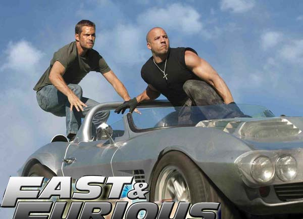 Crew of Fast and Furious Animated series by Netflix