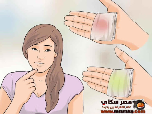 الإفرازات المهبلية فى الفتيات وطرق الوقاية والعلاج
