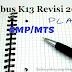 Silabus SMP/MTS Kelas 7 8 9 Kurikulum 2013 Revisi 2018 Lengkap