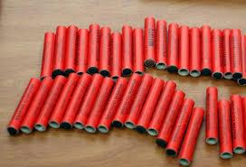 Ιωάννινα:Πωλούσε είδη πυροτεχνίας Κατασχέθηκαν  (11.362)  κομμάτια
