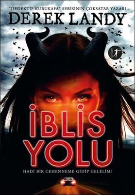 Derek Landy - Iblis Yolu