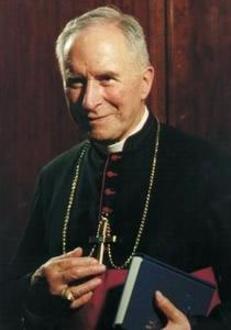Capela São José: Mons. Marcel Lefebvre - Cismático?