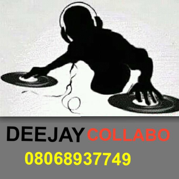 [ MUSIC ] DJ COLABO - AM I A YAHOO BOY   DANCE VERSION