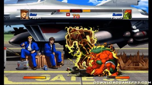 Super street fighter 2 turbo pc version download | Super Street