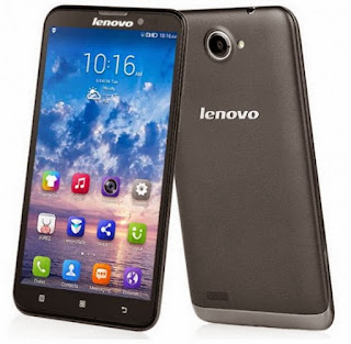Cara Flash Lenovo A808T-i Ampuh Atasi Bootloop