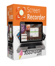 Icecream.Screen.Recorder.Pro.3.30  Patch Full (57 MB)