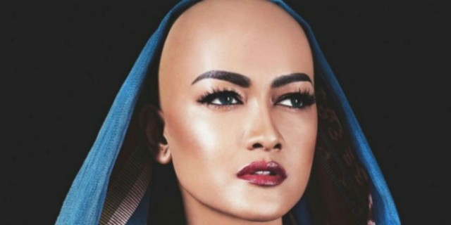 Innalillahi Julia Perez Meninggal, Inilah Keutamaan Agung Wafat Dibulan Ramadhan