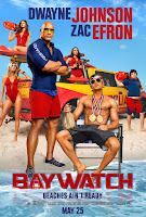 Baywatch 2017 Movie Poster 1