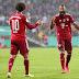 Humilhou! Bayern enfia 12 a 0 em time da 5ª divisão com 4 gols de Choupo-Moting