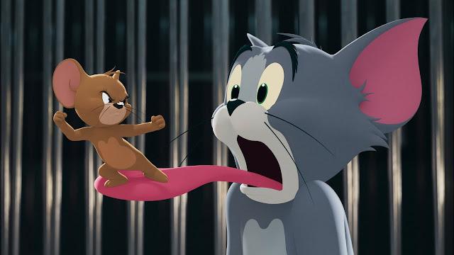 Análise Crítica – Tom & Jerry: O Filme