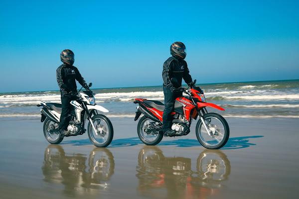 Montadoras e motos mais vendidas em agostos de 2021 - Brasil