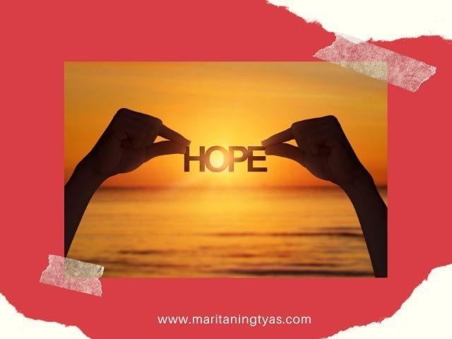 harapan setelah semeleh