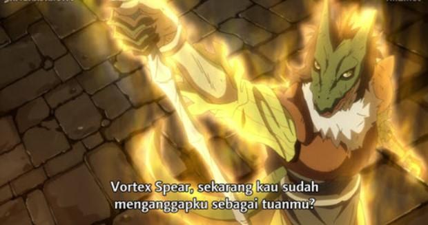 Tensei shitara Slime Datta Ken Episode 12 Sub Indo