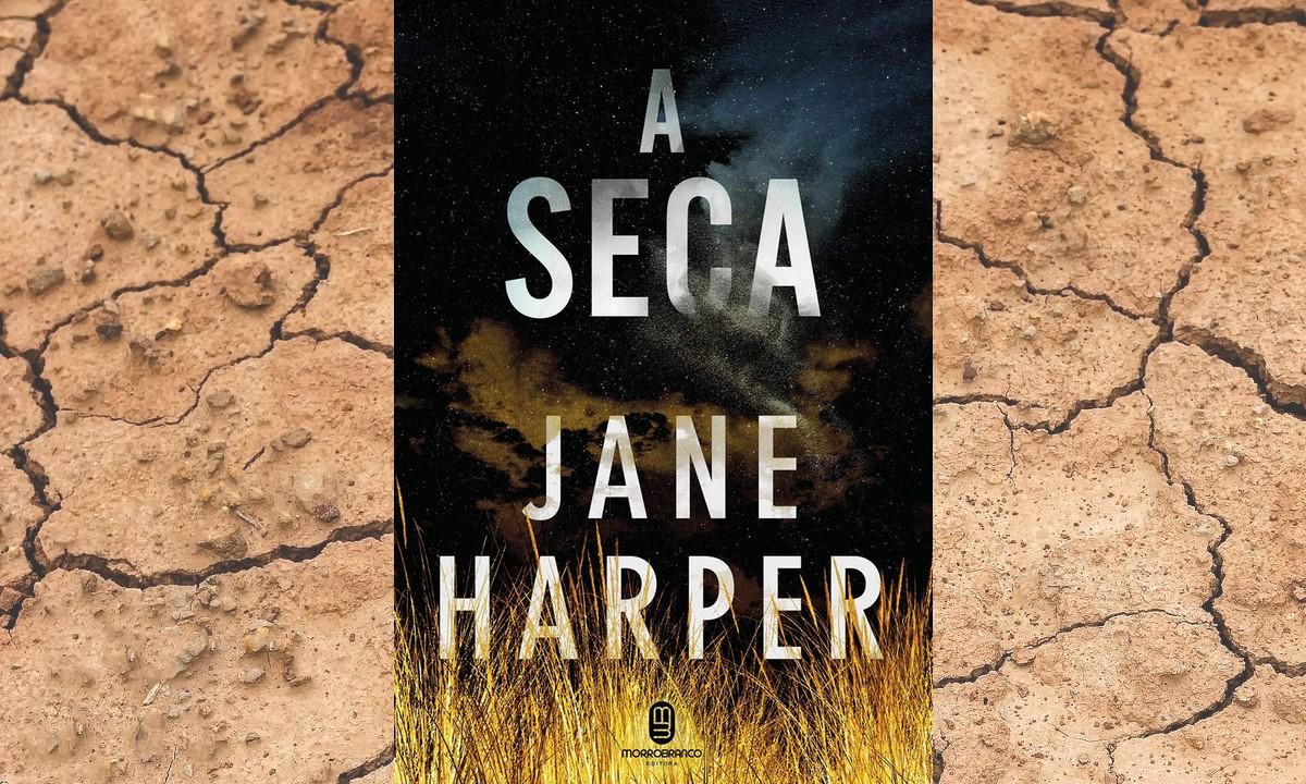 A Seca, de Jane Harper
