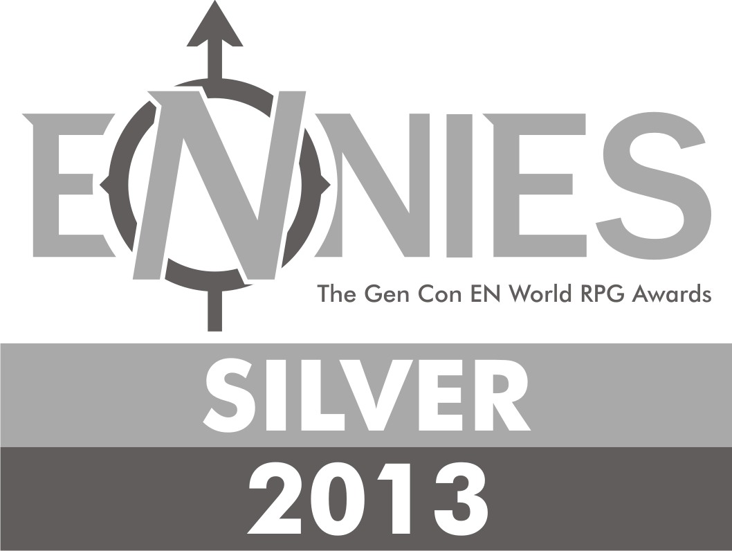 Silent Memories won the Silver Ennie for Best Free Game